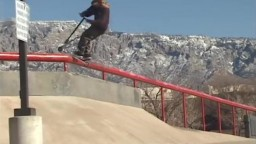 5 days in Albuquerque with McKeen, Fuller, Elliott and Hunter