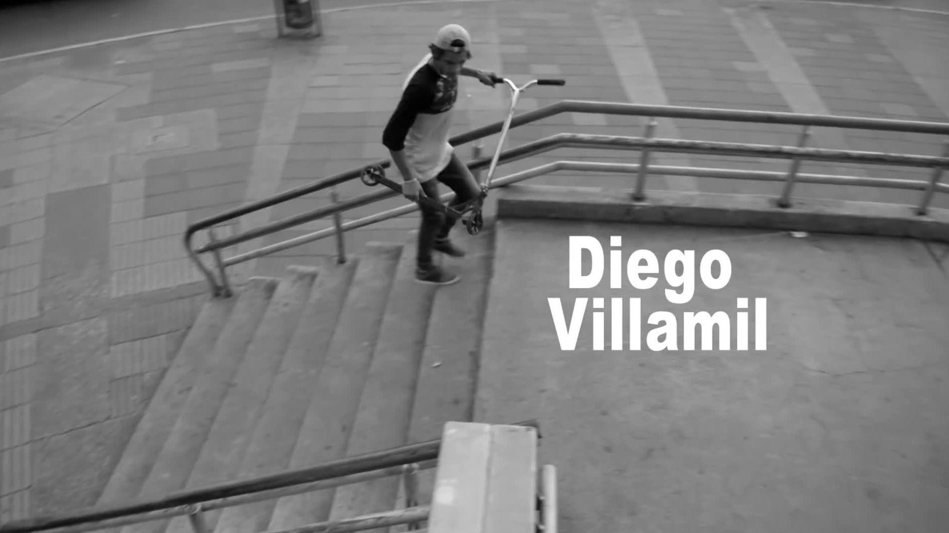 Welcome Ethic DTC flow team - Diego Villamil