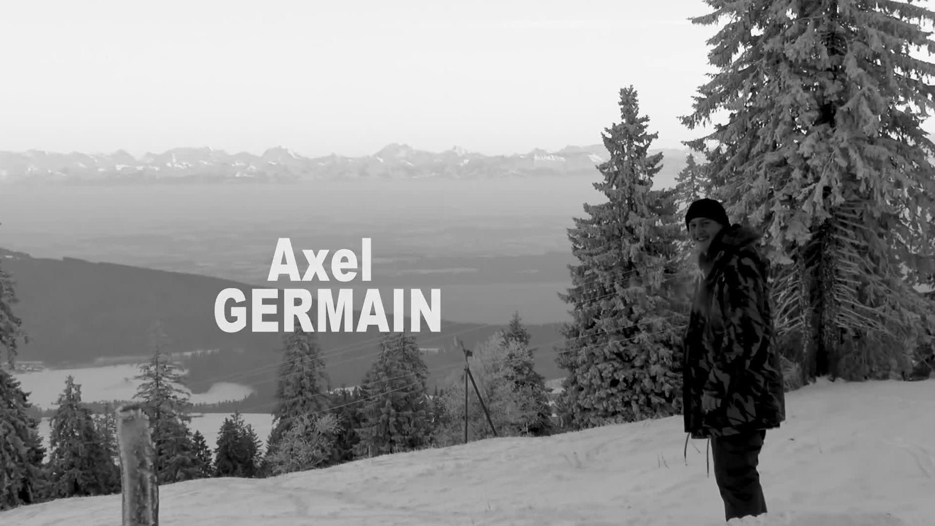 Ethic DTC Axel Germain Flow Intro