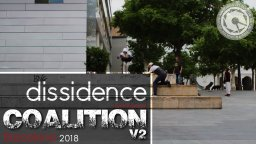 Dissidence Coalition V2 Ugo Leonce, Tom Faure, Elouan Arnould, Jordan Maglione