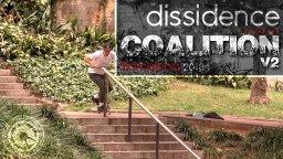 Dissidence Coalition V2 Dan Barret, Lucas Dimeglio, Nicolas Jacob, Martin André, Suchet