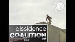 Dissidence Coalition V2 : Juzzy Carter, Badger Clit, Logan Fuller, Michael Hohman