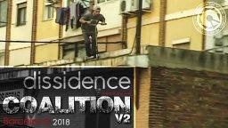 Dissidence Coalition V2 Hunter Bechtle, Reece doezema, Trevor Pritchard, Kaaden Bewley