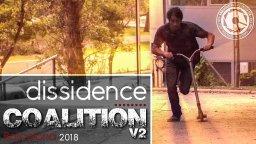 Dissidence Coalition V2 Le team caché !