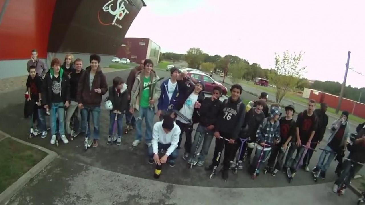 Dissidence Trip au Mans