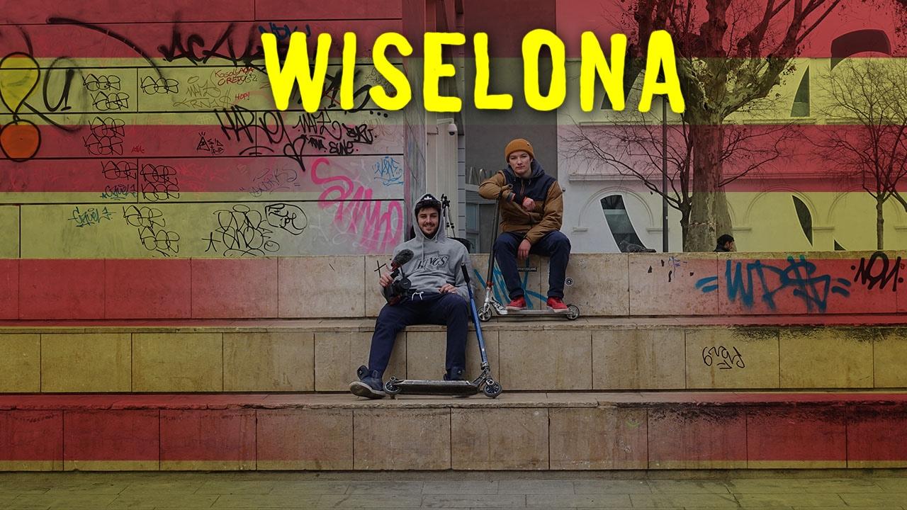 WISELONA - Barcelone