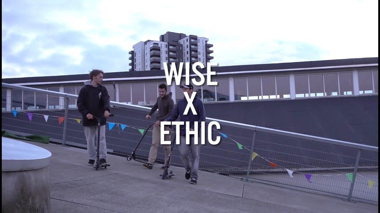 Wise X Ethic - Denmark trip