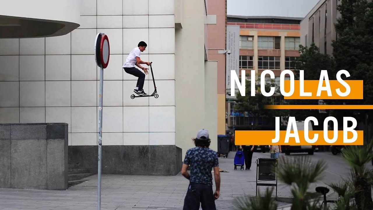 WISE MIXTAPE - Nicolas Jacob