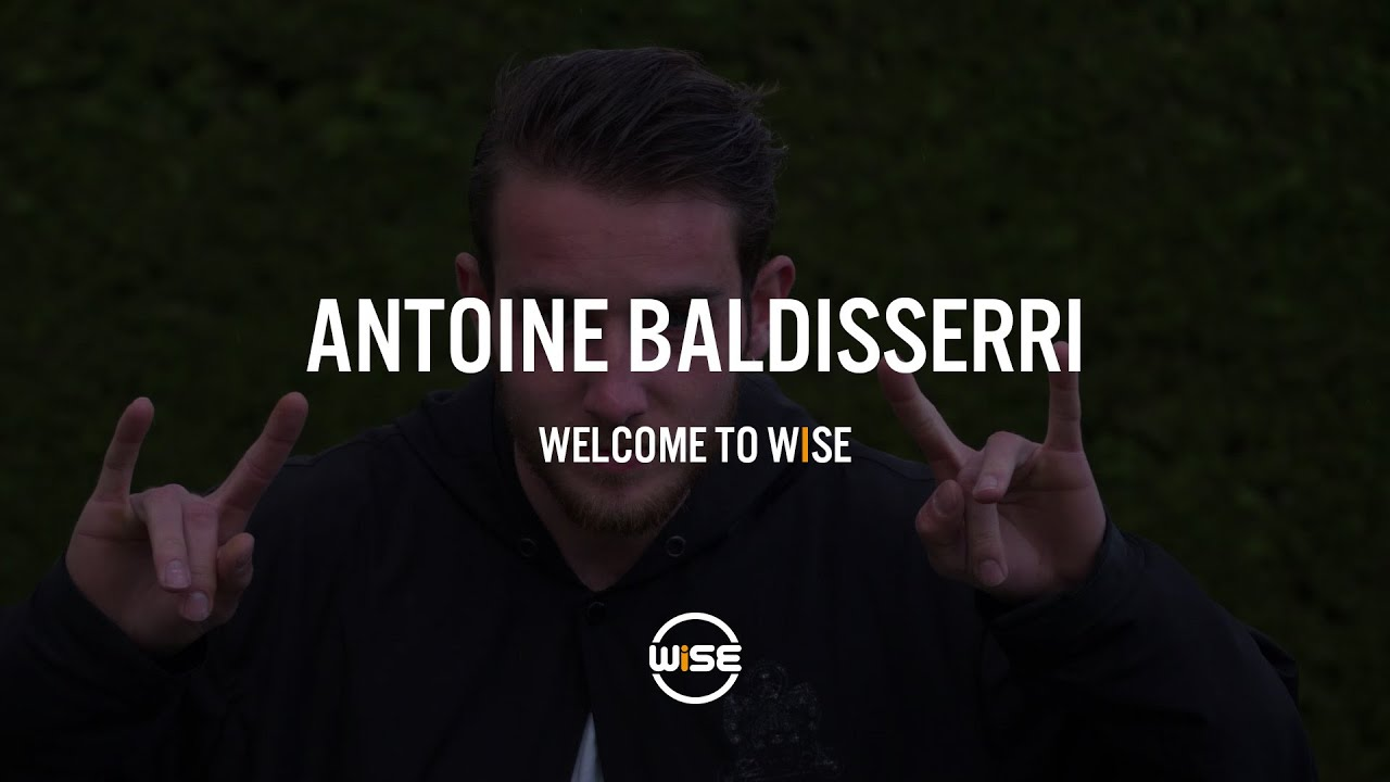 Antoine Baldisserri - Welcome to Wise