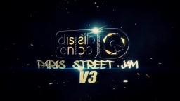 Dissidence Street Jam V3 Trailer