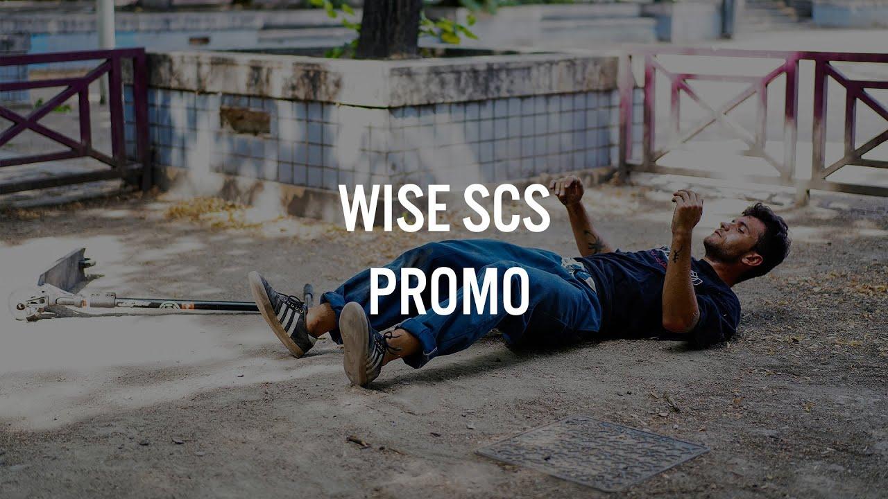 Arnaud Andres x Pol Hernandez - Wise SCS Promo