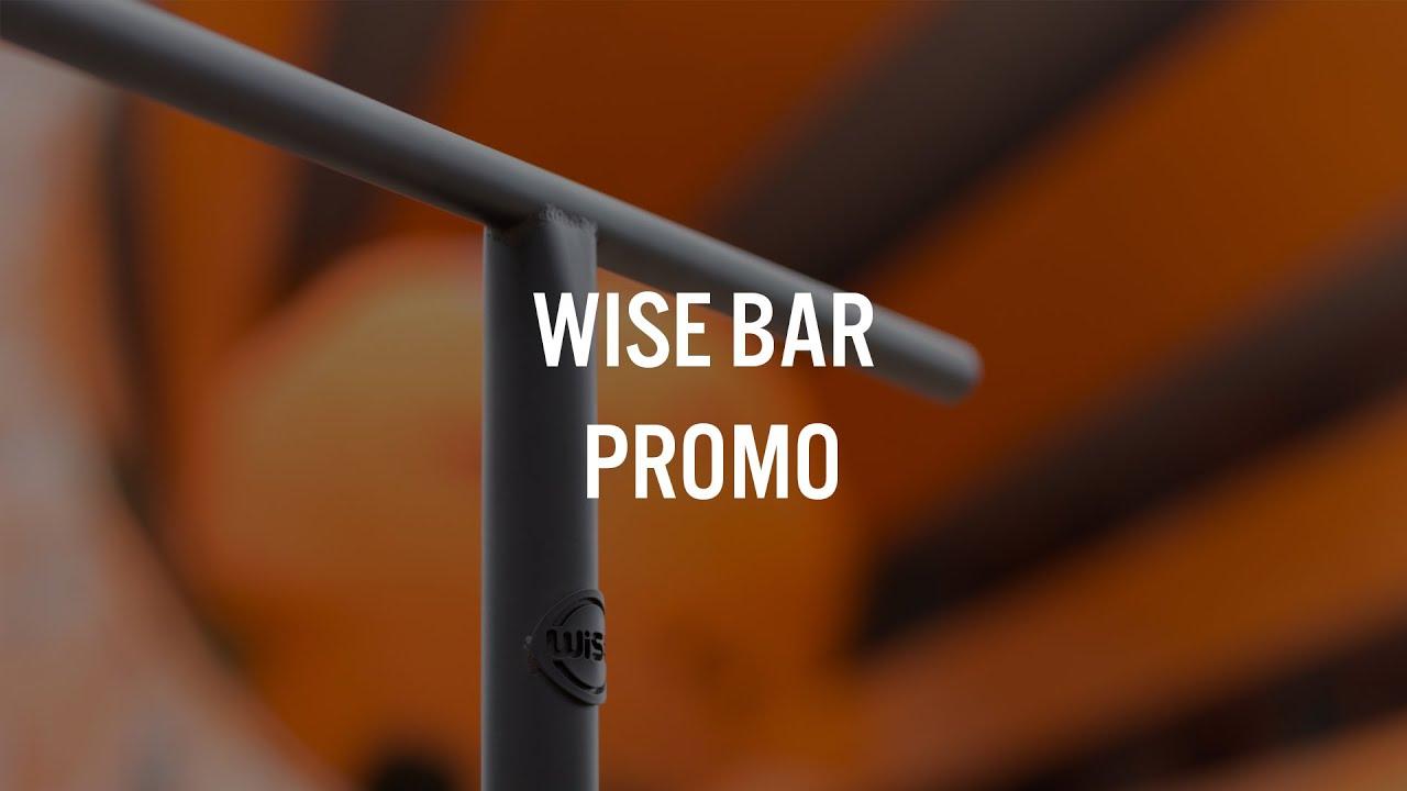 WISE Bar promo 2019