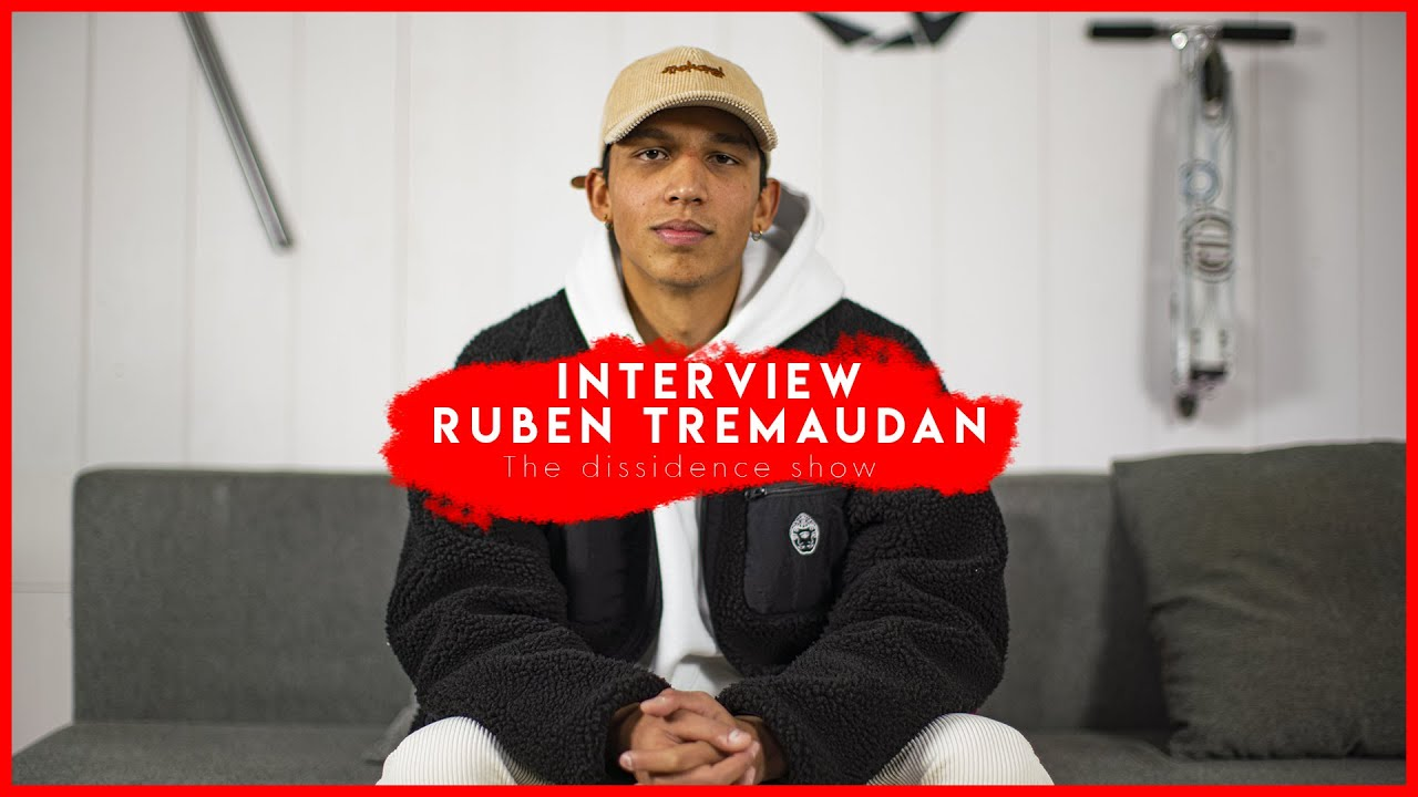 The Dissidence Show : Interview Mokovel - Ruben Tremaudan