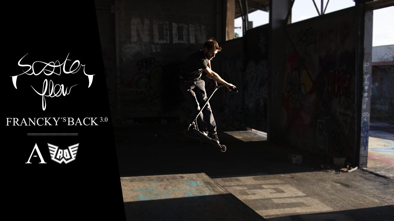 Francky's Back 3.0