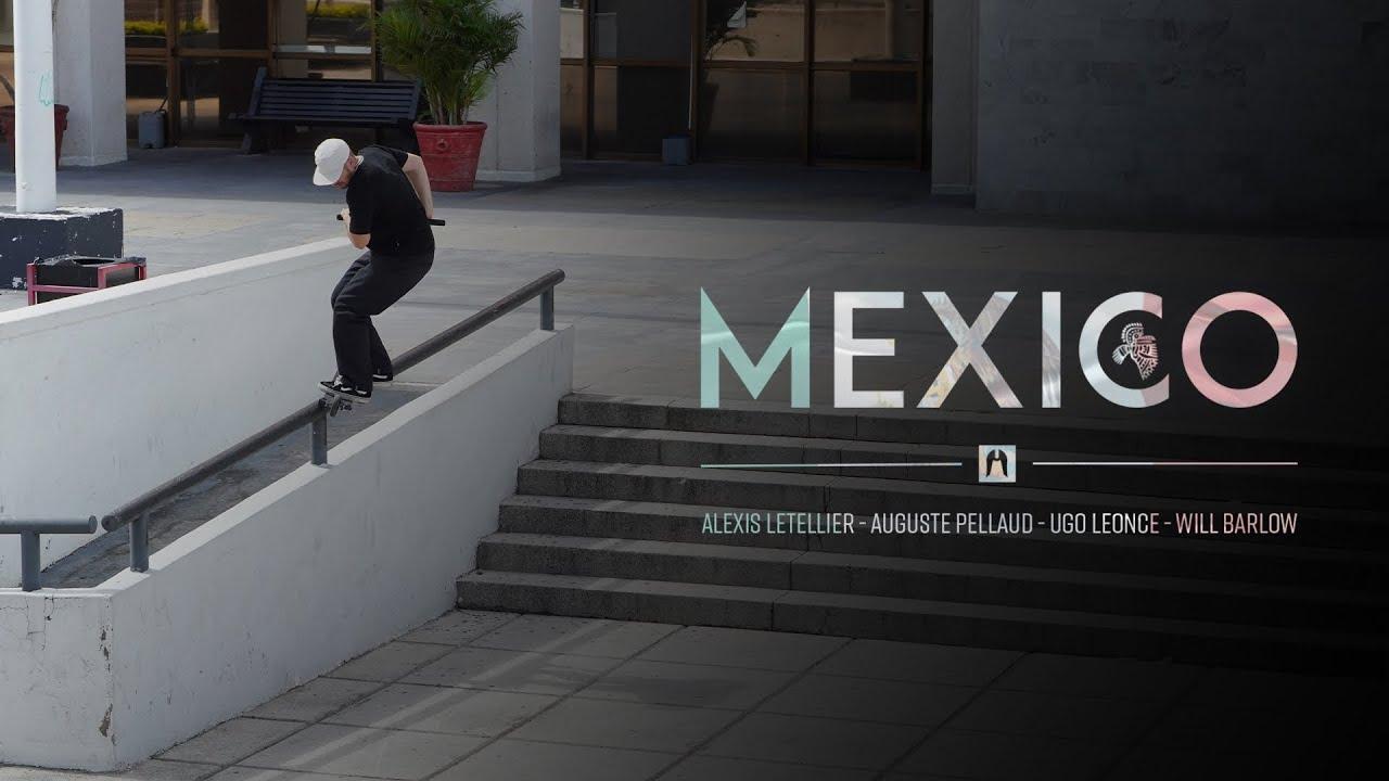 Mexican trip 2021