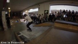 Montreux 12 by Dissidence - Best tricks and Qualifications